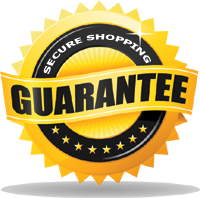secure shopping guarantee